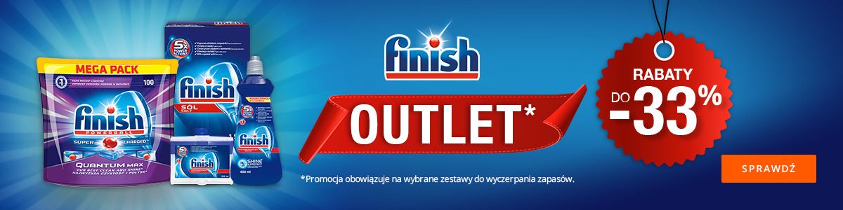 Finish Outlet