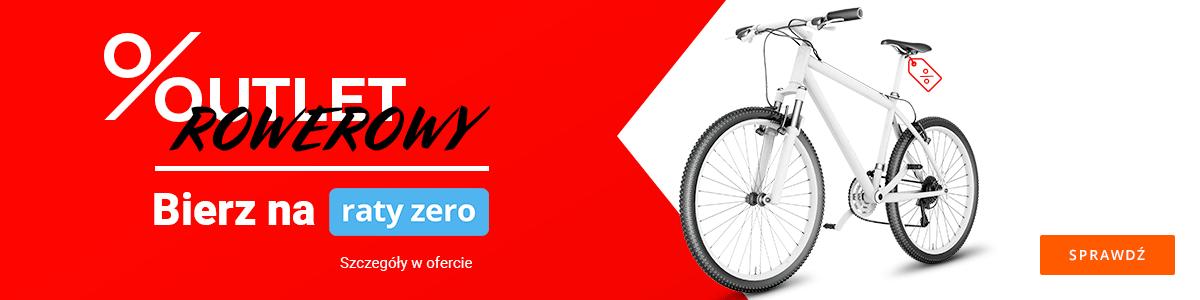 Wyprzedaż rowerów