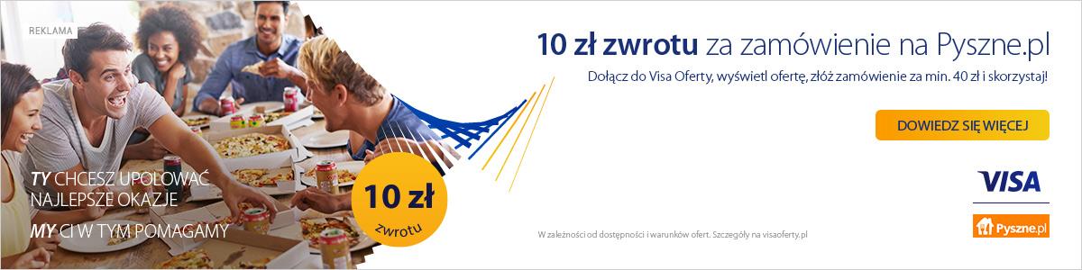 Dołącz do programu Visa Oferty