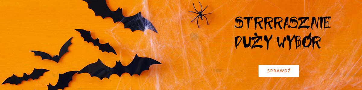 Dziecięce Halloween!