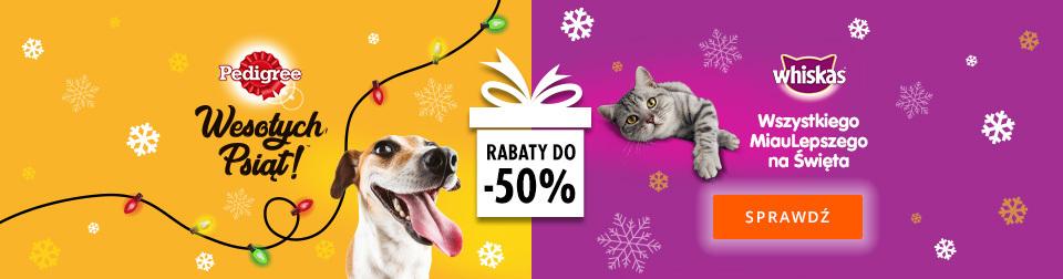 Rabaty do -50%