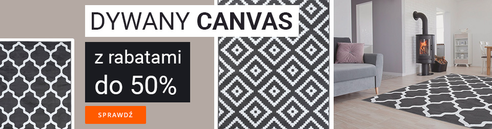 Dywany Canvas