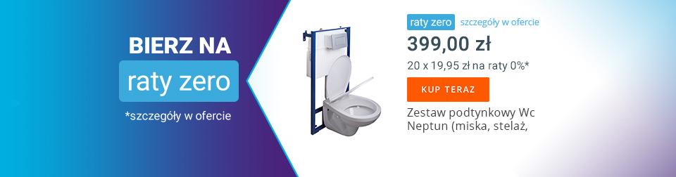 Zestaw WC Neptun