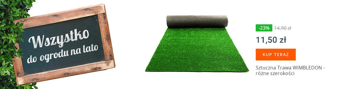 Sztuczna trawa Wimbledon