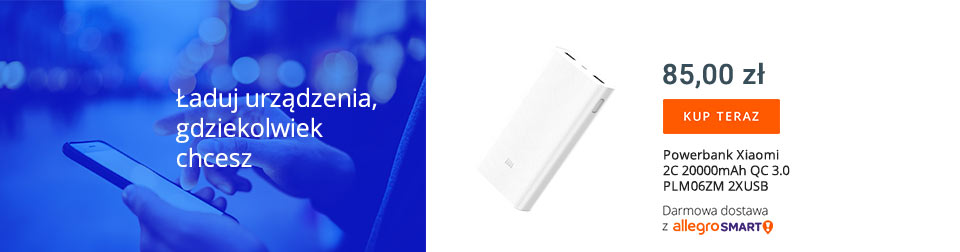 Promocja Xiaomi