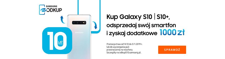 Kup Galaxy S10 | S10+