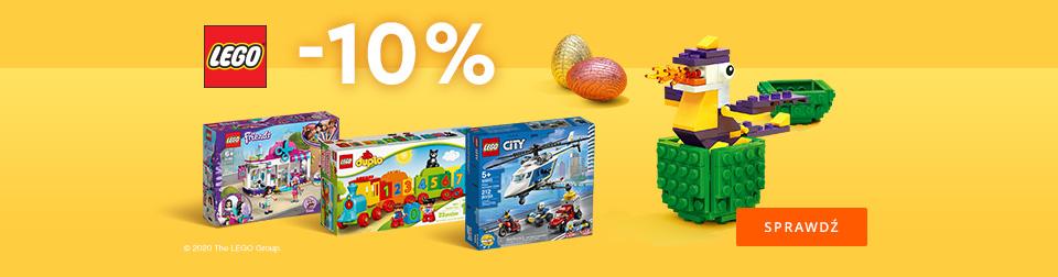 LEGO -10%