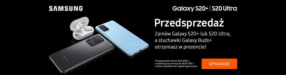 Galaxy S20