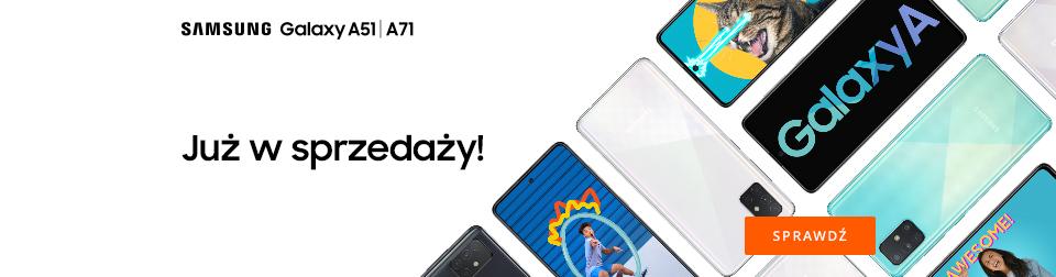 Galaxy A51|A71