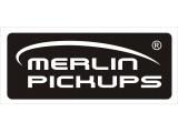 MERLIN PICKUPS