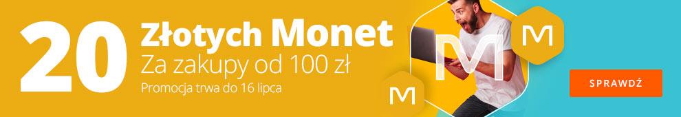 20 Złotych Monet od 100 zł