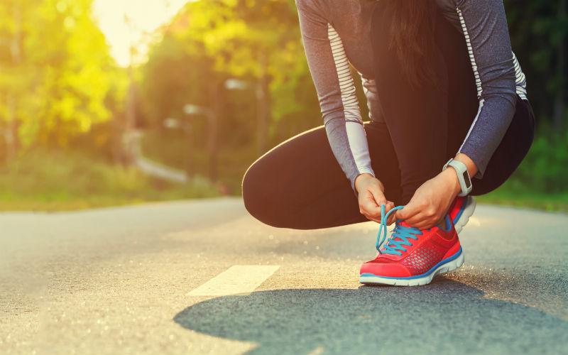 zacznij biegac