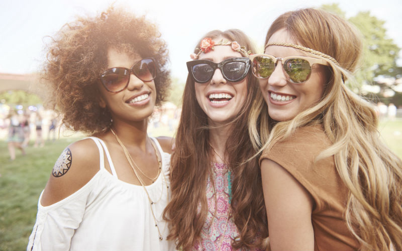 damska moda festiwalowa