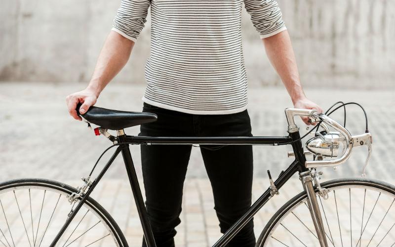 rowery męskie