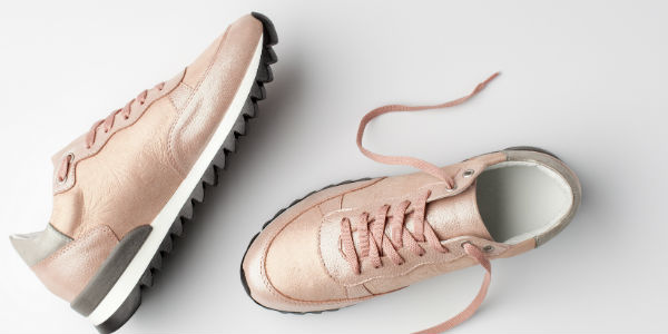 wiosenne obuwie damskie