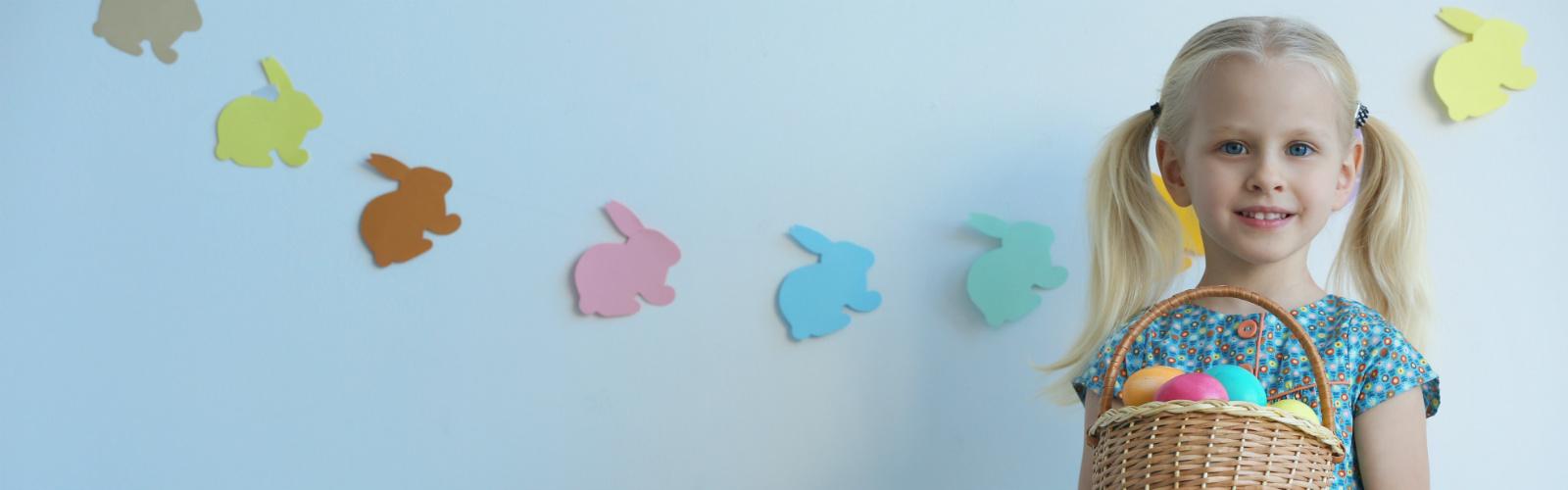 prezenty na zajaczka