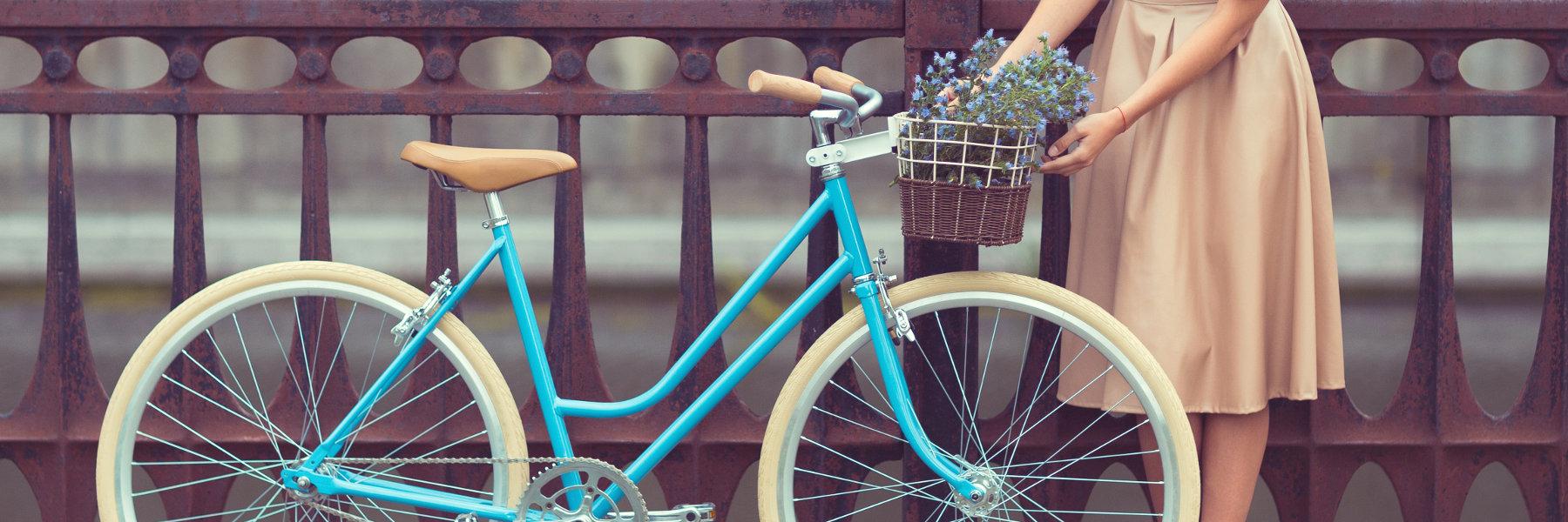 rowerowa wiosna
