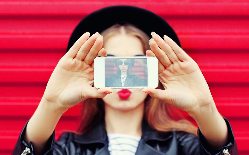 smartfon fotografia