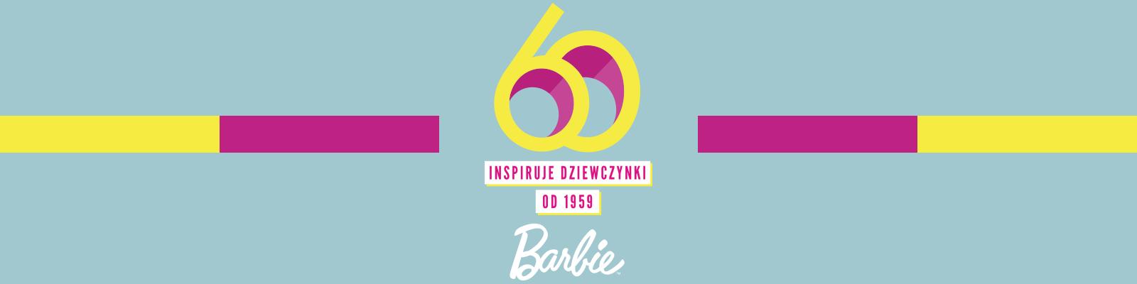 Barbie 60