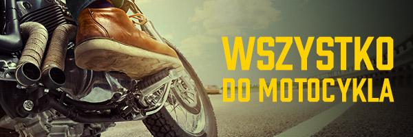 Wszystko do motocykla