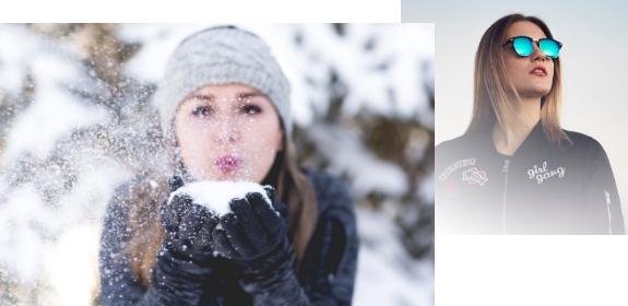 3ec2ec73baa972 ... góry, nie zapomnij o zabraniu ze sobą niezbędnych podczas zimowych  szaleństw dodatków, takich jak czapka, szalik, rękawiczki i  przeciwsłoneczne okulary.