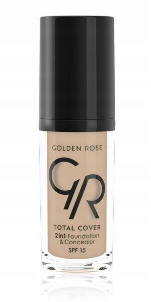 podkład golden rose