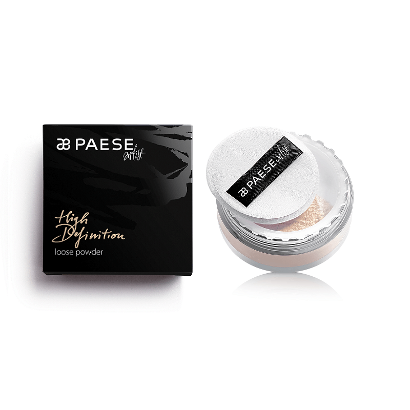 paese puder high definition