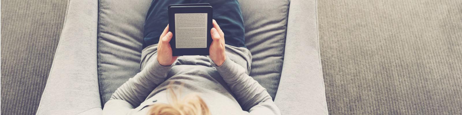 czytniki e-booków