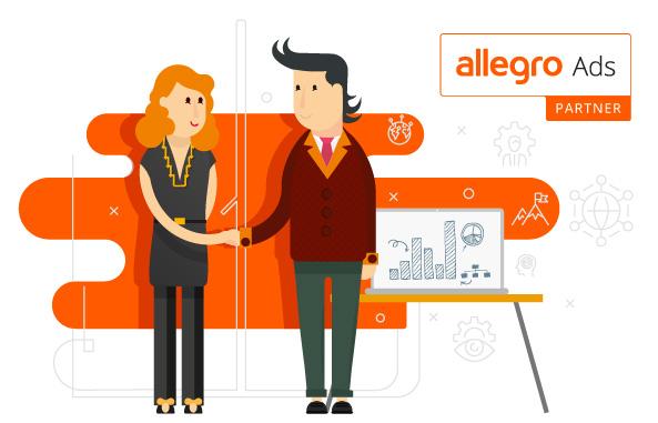 Reklama Na Allegro Przez Agencje Reklamowe Allegro Ads Partner