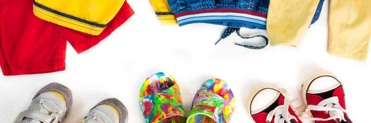 Odzież i obuwie