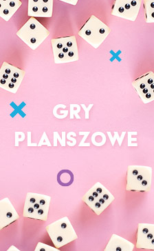Premiery gier planszowych - Allegro