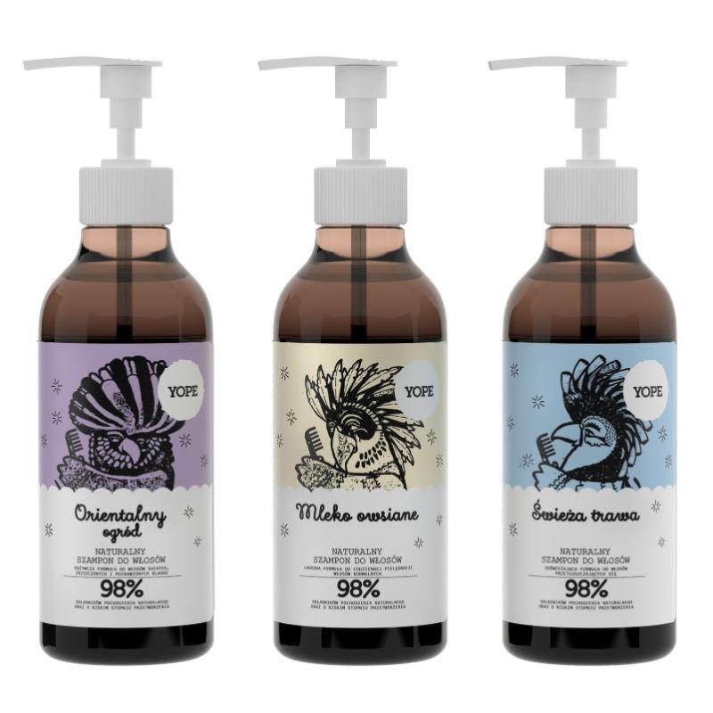 yope szampon
