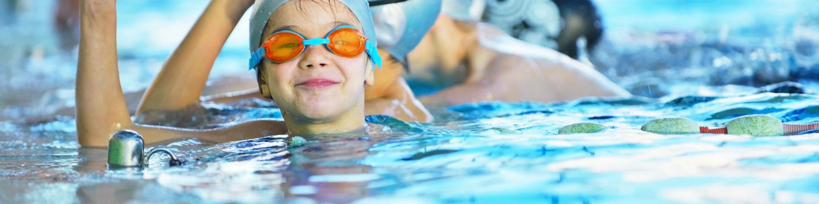 dziecięcy niezbędnik basenowy