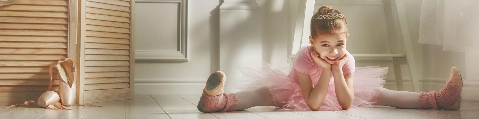 niezbednik na balet