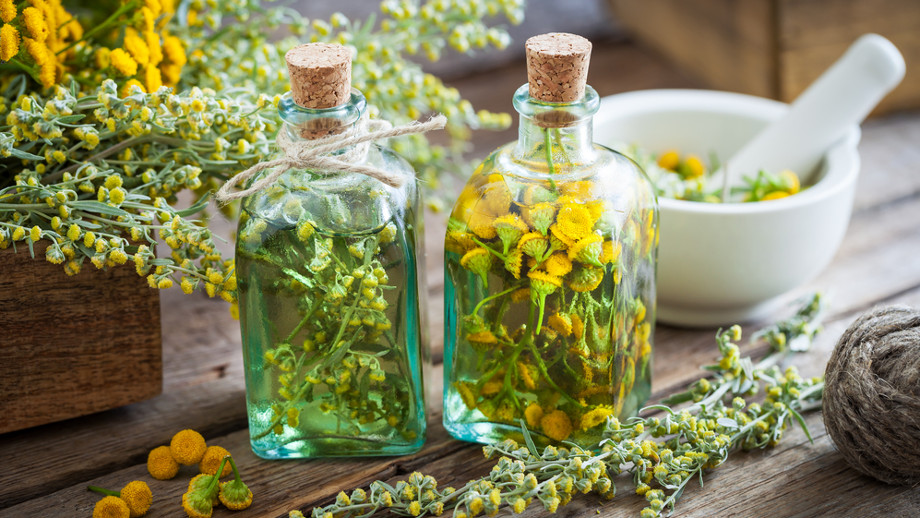 napary oczyszczajace trzustke z jakich ziol je przygotowac