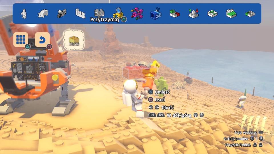 Lego Worlds Recenzja Gry Allegropl