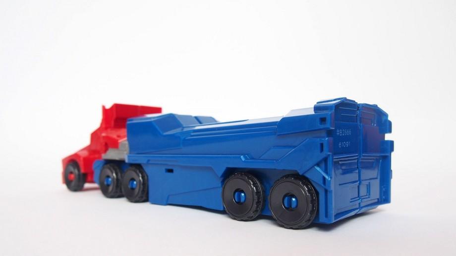 transformers optimus 9
