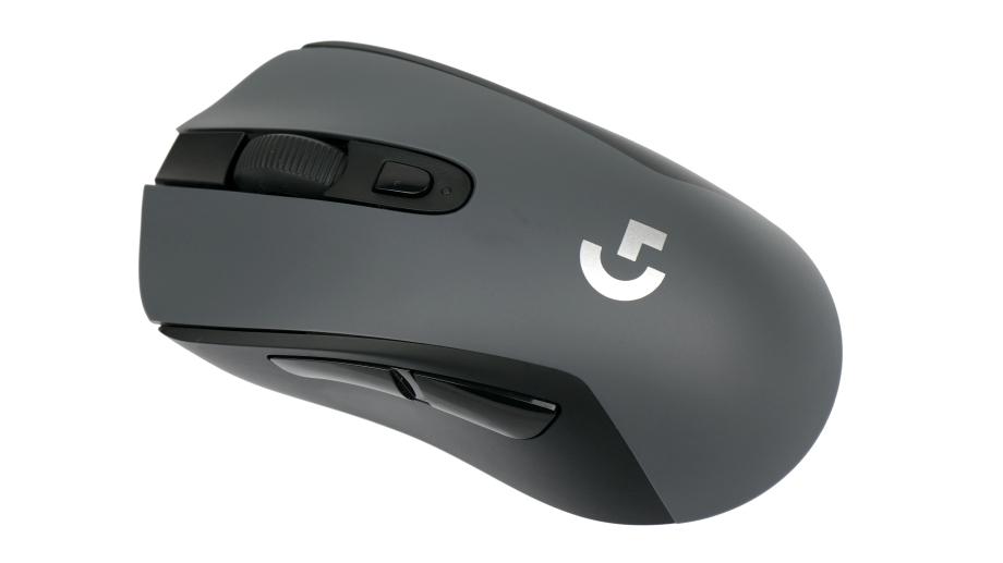 Test myszki gamingowej Logitech G603 – bezprzewodowy