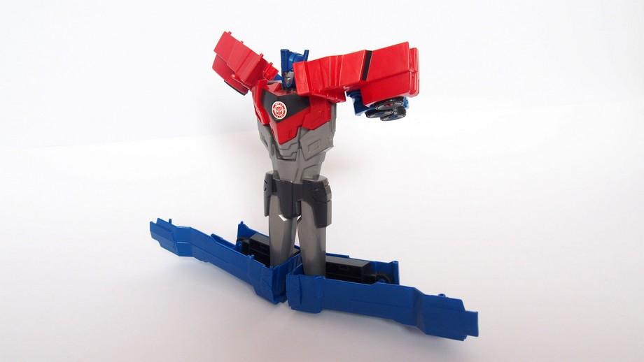 transformers optimus 11