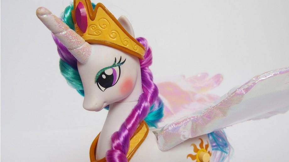 princezná celestia 5