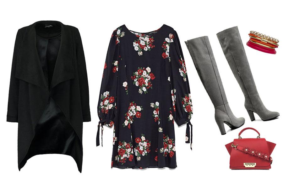 e40402f3c0 Szafa romantyczki – jakie ubrania i dodatki powinny się w niej ...