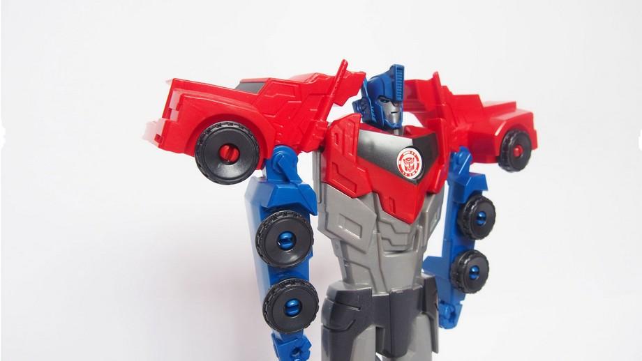 transformers optimus 4