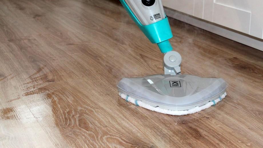 čistenie podlahovej kópie