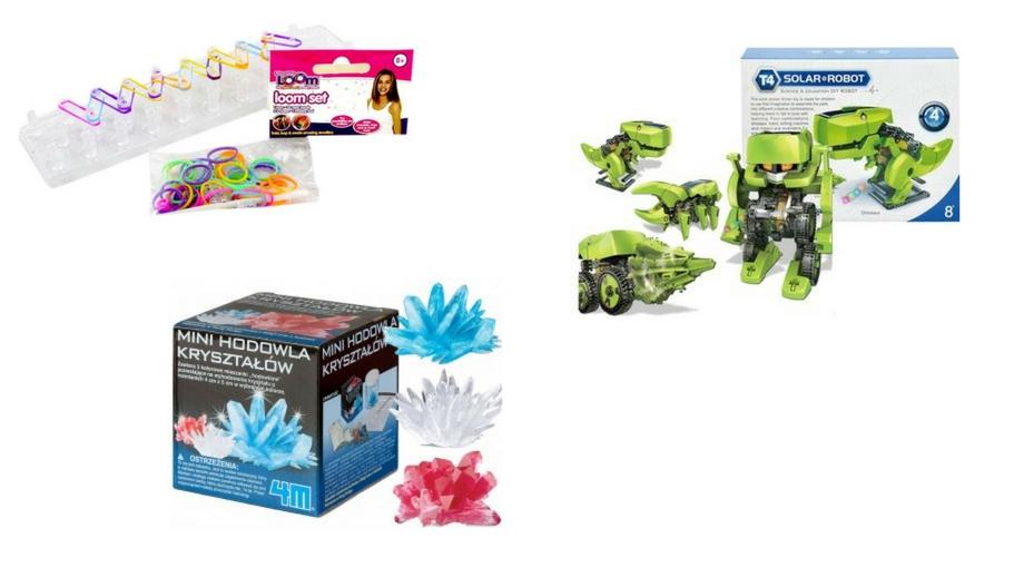 7 Najpopularniejszych Zabawek Dla Dzieci W Wieku 8 10 Lat Allegro Pl
