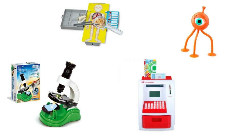a72ba489 7 najpopularniejszych zabawek dla dzieci w wieku 8–10 lat - Allegro.pl
