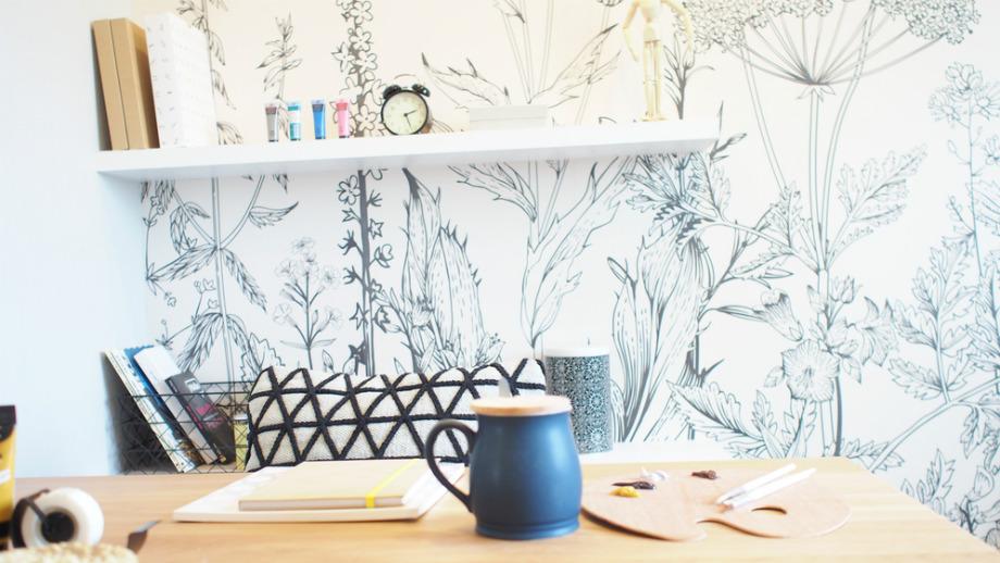 výhody tapiet zo sklenených vlákien