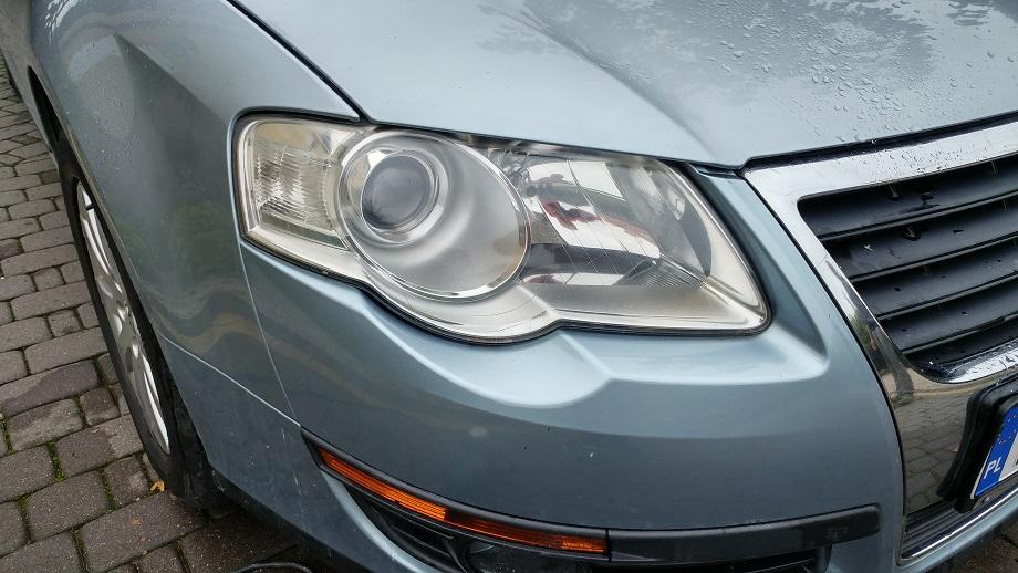 Jak Samodzielnie Przywrócić Blask Reflektorom W Samochodzie