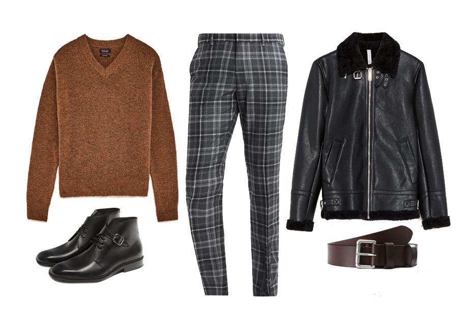 892c8f0c3d9e Kurtki z kożuszkiem - zobacz jak nosić modny jesienny fason - Allegro.pl