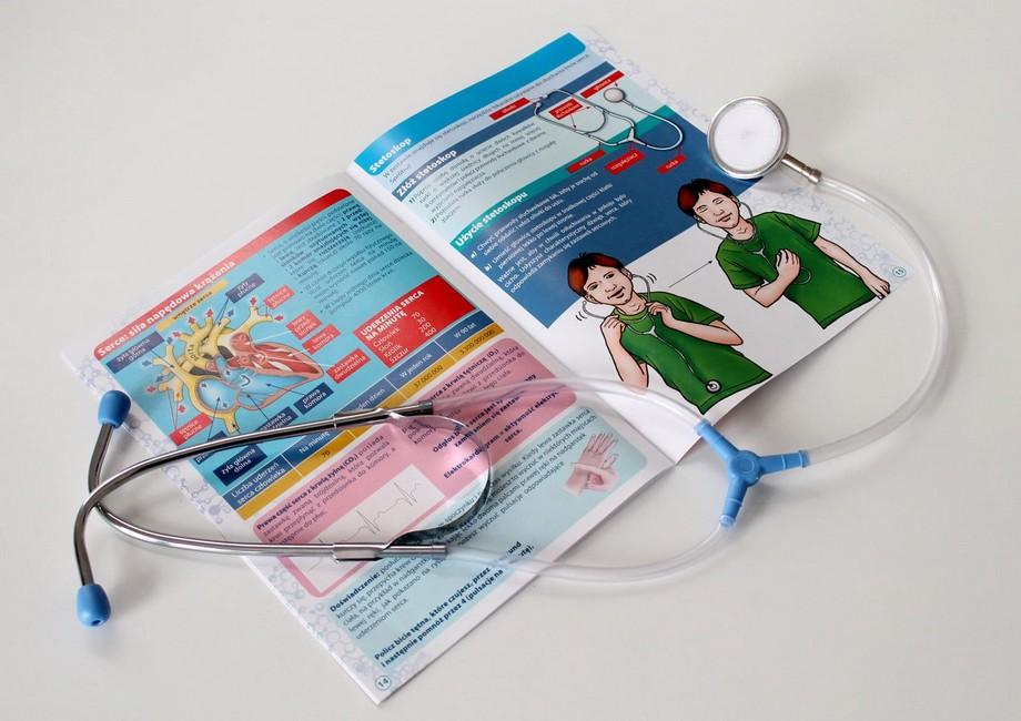 copy stethoscope