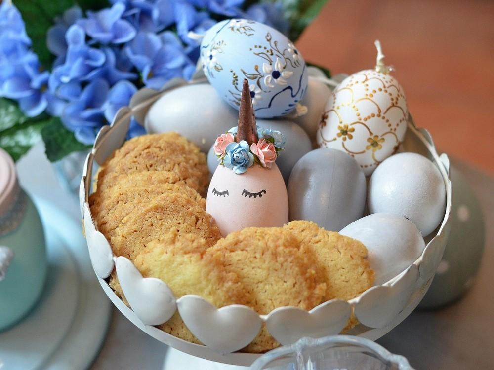 Veľkonočné vajíčka 8